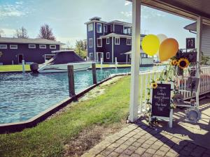 Wedding Shower on Harsens Island